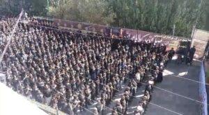 عاشورا 98 - شهرداری دلبران