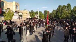 محرم 99 - شهرداری دلبران