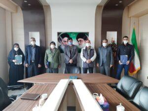 شهرداری دلبران